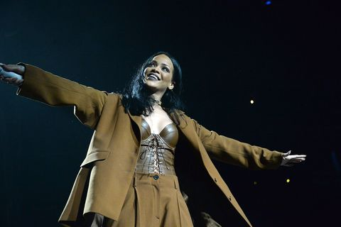 Listen to Rihanna's Hauntingly Beautiful Tribute to Prince