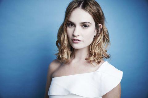 Lip, Hairstyle, Skin, Shoulder, Joint, Eyelash, Fashion model, Jaw, Beauty, Model,