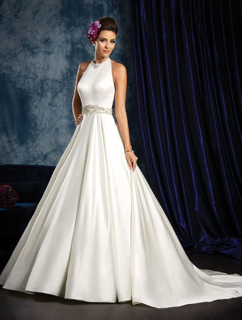 Plus Size Wedding Dresses for the Modern Bride - 5 Wedding Dress ...