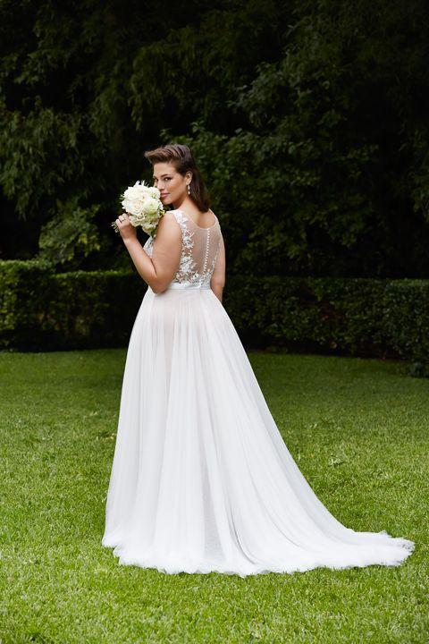 Plus Size Wedding Dresses For The Modern Bride 5 Wedding Dress