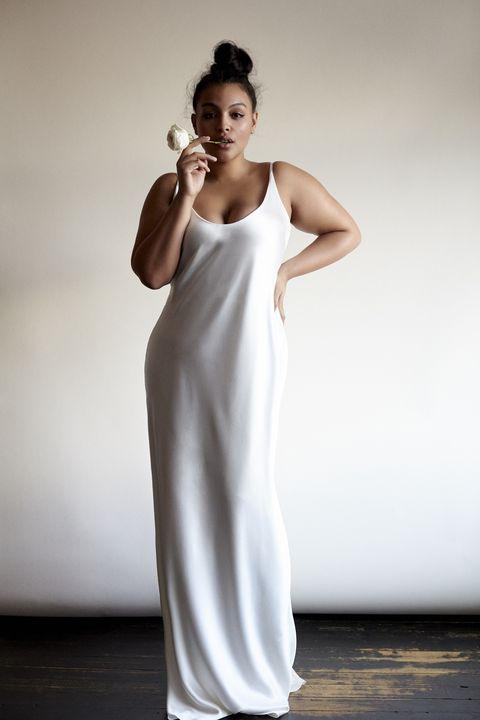 Plus Size Wedding Dresses for the Modern Bride - 5 Wedding Dress ...