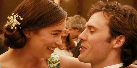 The Latest Me Before You Trailer Will Leave You Grinning From Ear to Ear