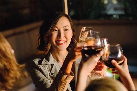 Glass, Stemware, Wine glass, Drink, Alcohol, Alcoholic beverage, Drinkware, Tableware, Barware, Dessert wine,