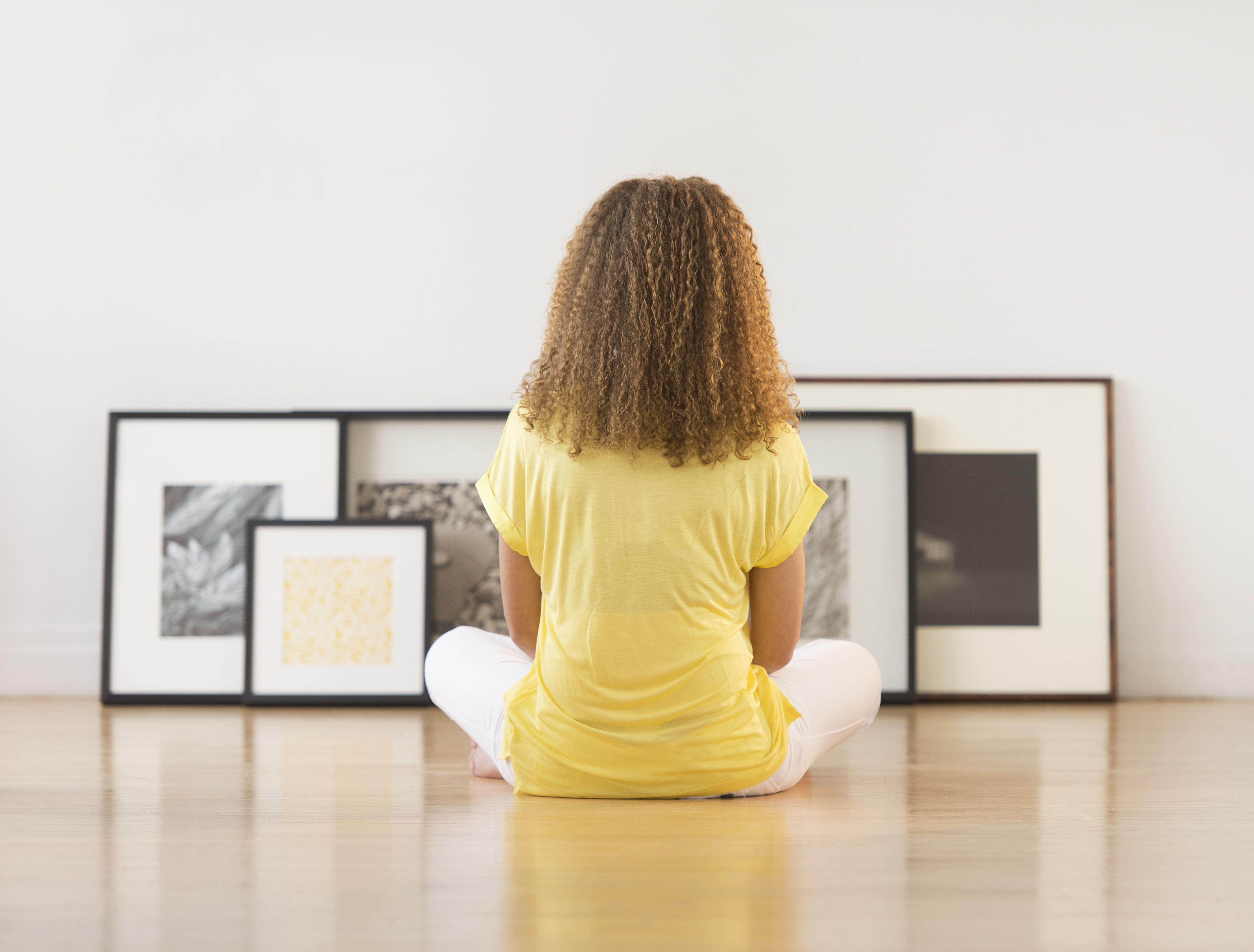 How To Incorporate Art Into Your Home Decor