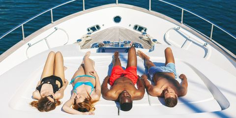I Became a Swinger During a 10th-Anniversary Cruise with My Husband