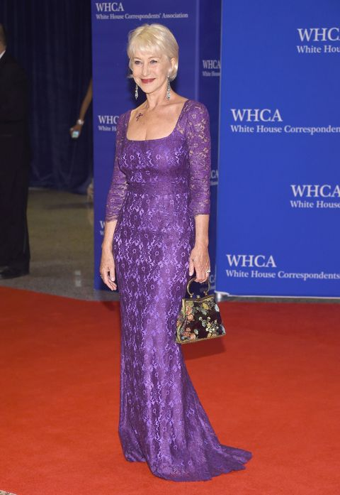 Helen Mirren's Prince Tribute Will Give You All the Feels