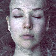 Lip, Cheek, Skin, Chin, Forehead, Eyebrow, Jaw, Organ, Eyelash, Portrait,