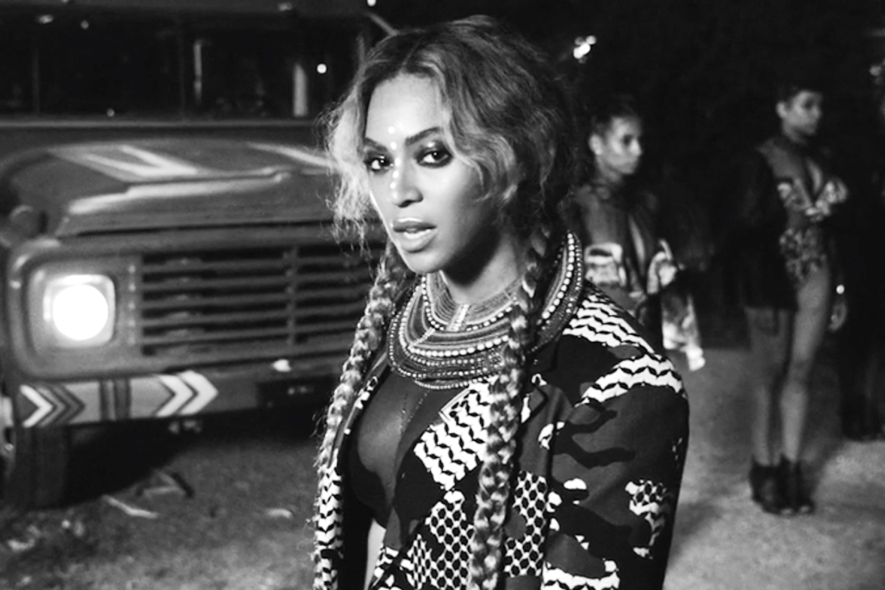 You Can Finally Stream Beyoncé's 'Lemonade' Album On Spotify And Apple Music