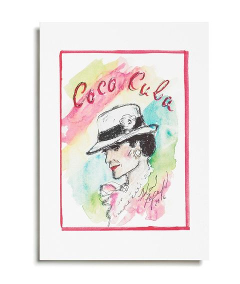 Pink, Paint, Art, Magenta, Artwork, Creative arts, Painting, Visual arts, Rectangle, Lipstick,