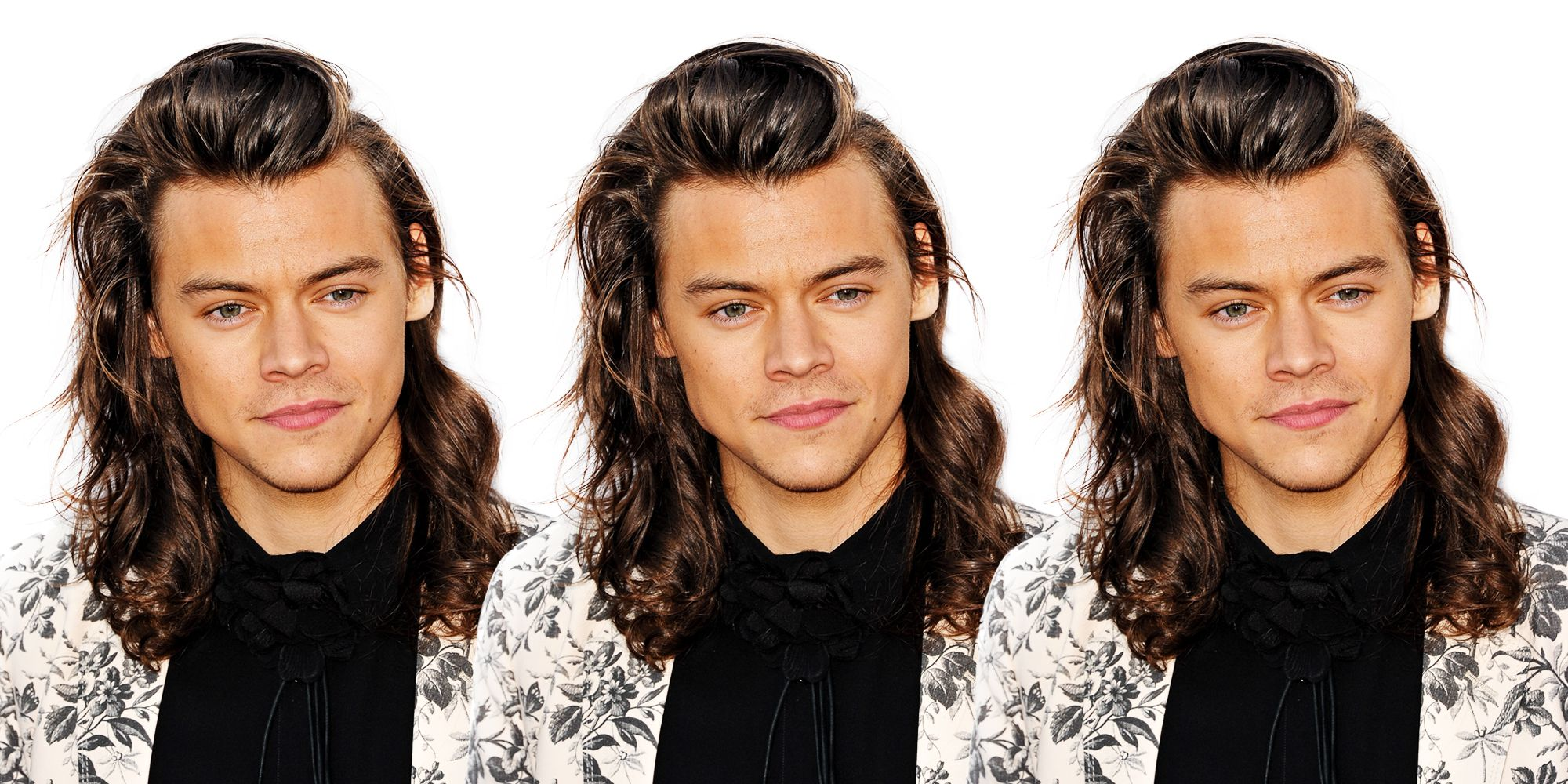 Harry Styles Cut His Hair Harry Styles No Longer Has Long Hair