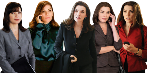 The Good Wife's Costume Designer on How the Show Changed the Way Women Dress