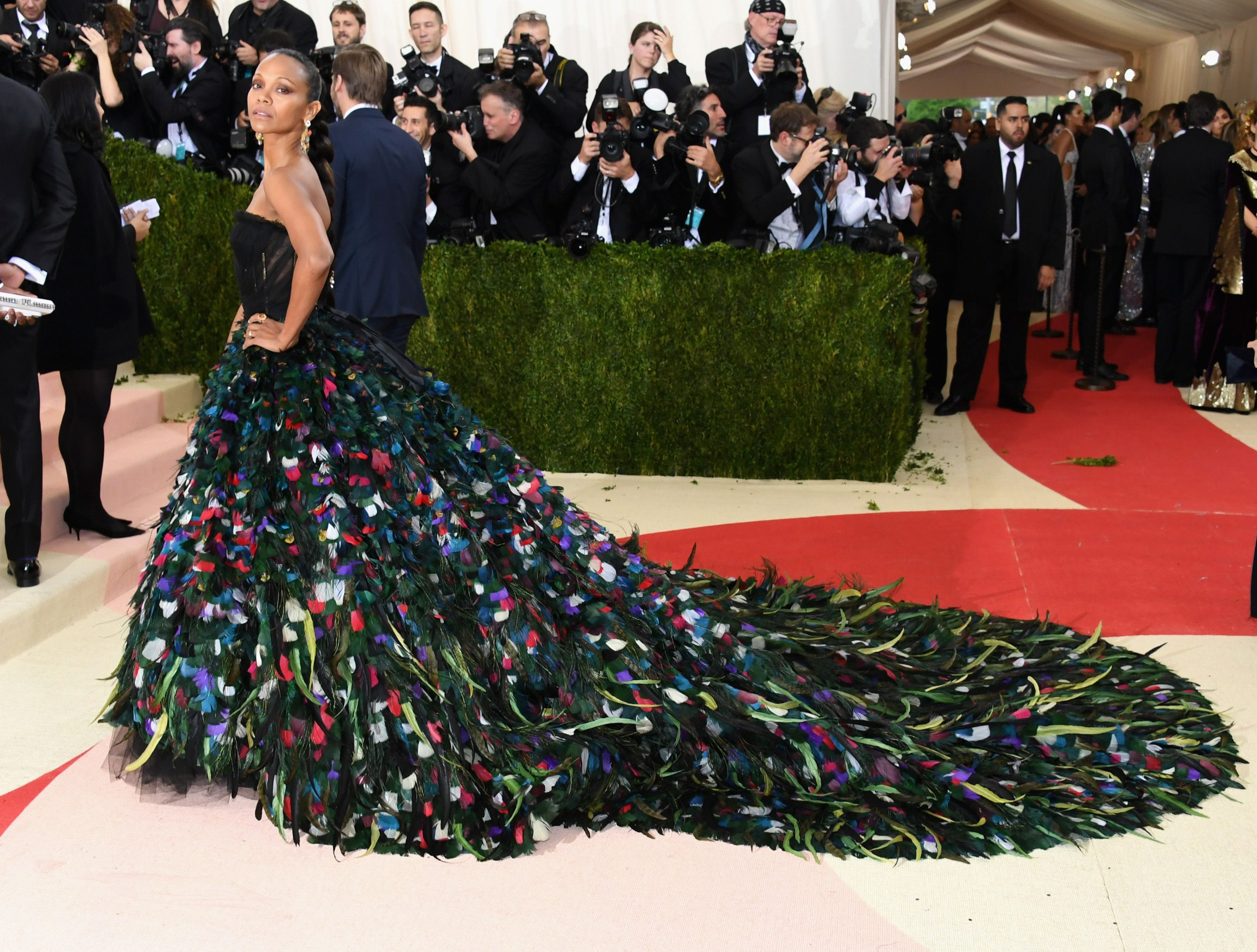 50 of the Best Met Gala Dresses of All Time