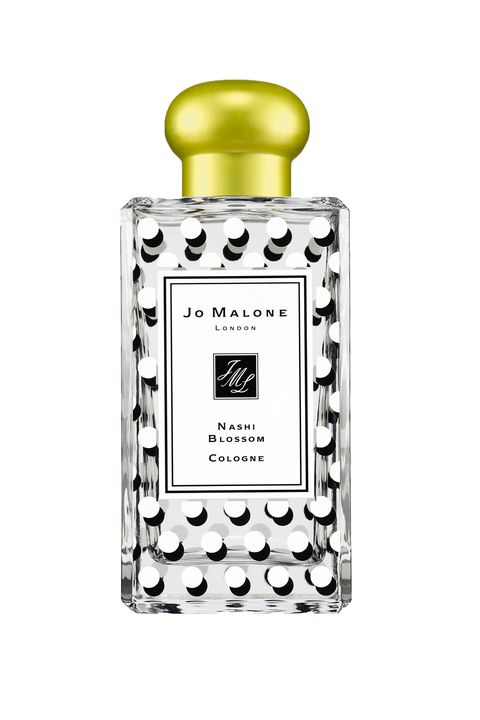 """<p>The standout notes in this refreshing scent sounds like what's in your favorite green juice: sweet pear, crisp apple, and succulent lemon. It's all balanced out with feminine touches of rose and musk. For a shamelessly girly vibe, rock it with a floral sundress. </p><p><br></p><p>$130 for 3.4 fl. oz., <a href=""""http://www.jomalone.com/nashi-blossom"""" target=""""_blank"""">Jomalone.com</a> </p>"""
