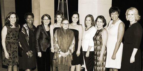 Women in Washington 2015