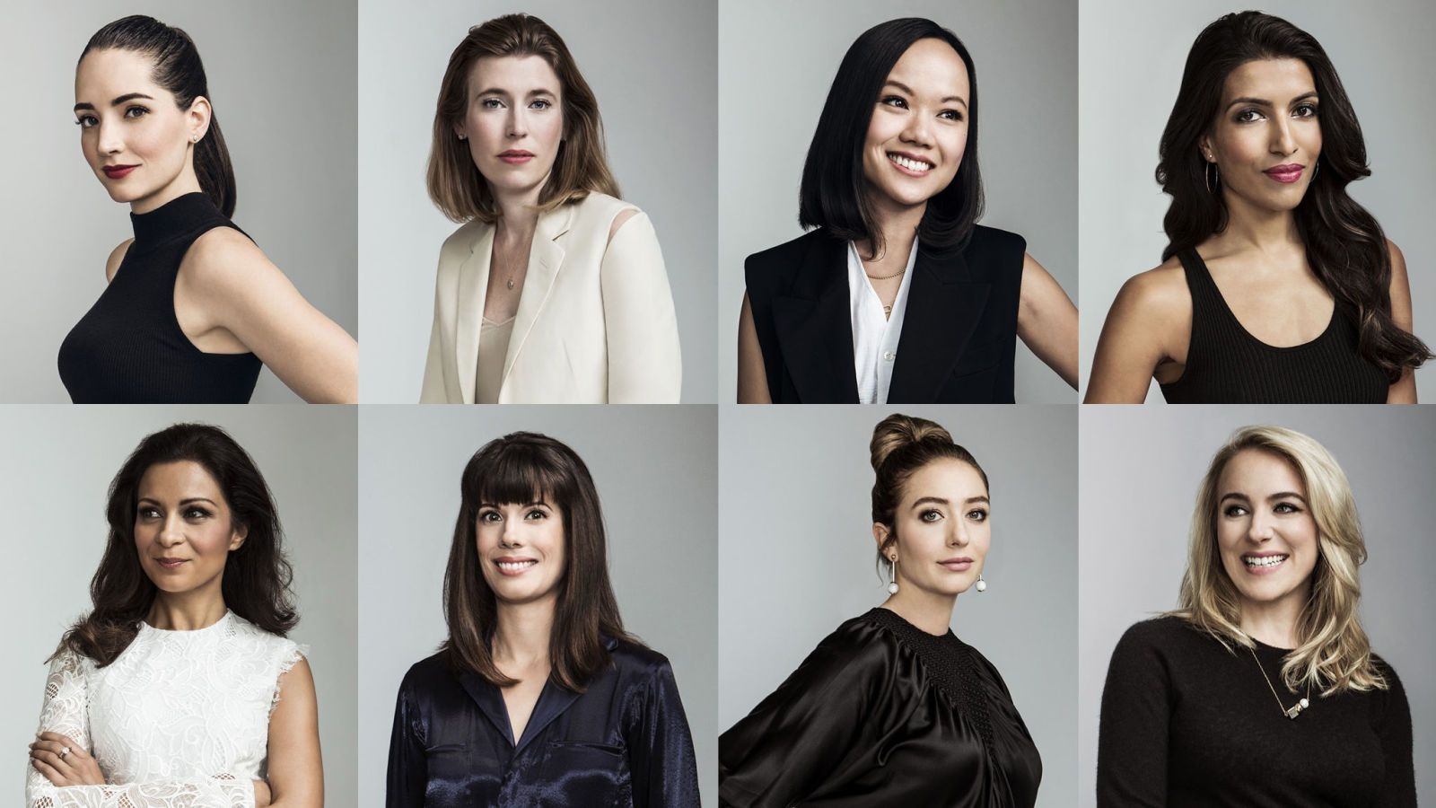 Meet ELLE's 2016 Women in Tech