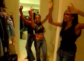 8 Incredible Things From Destiny S Child Cribs Episode From 2000