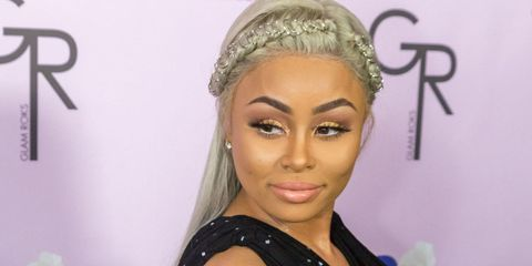 Blac Chyna Claps Back at Body-Shamers Who Picked on Her Pregnancy Look
