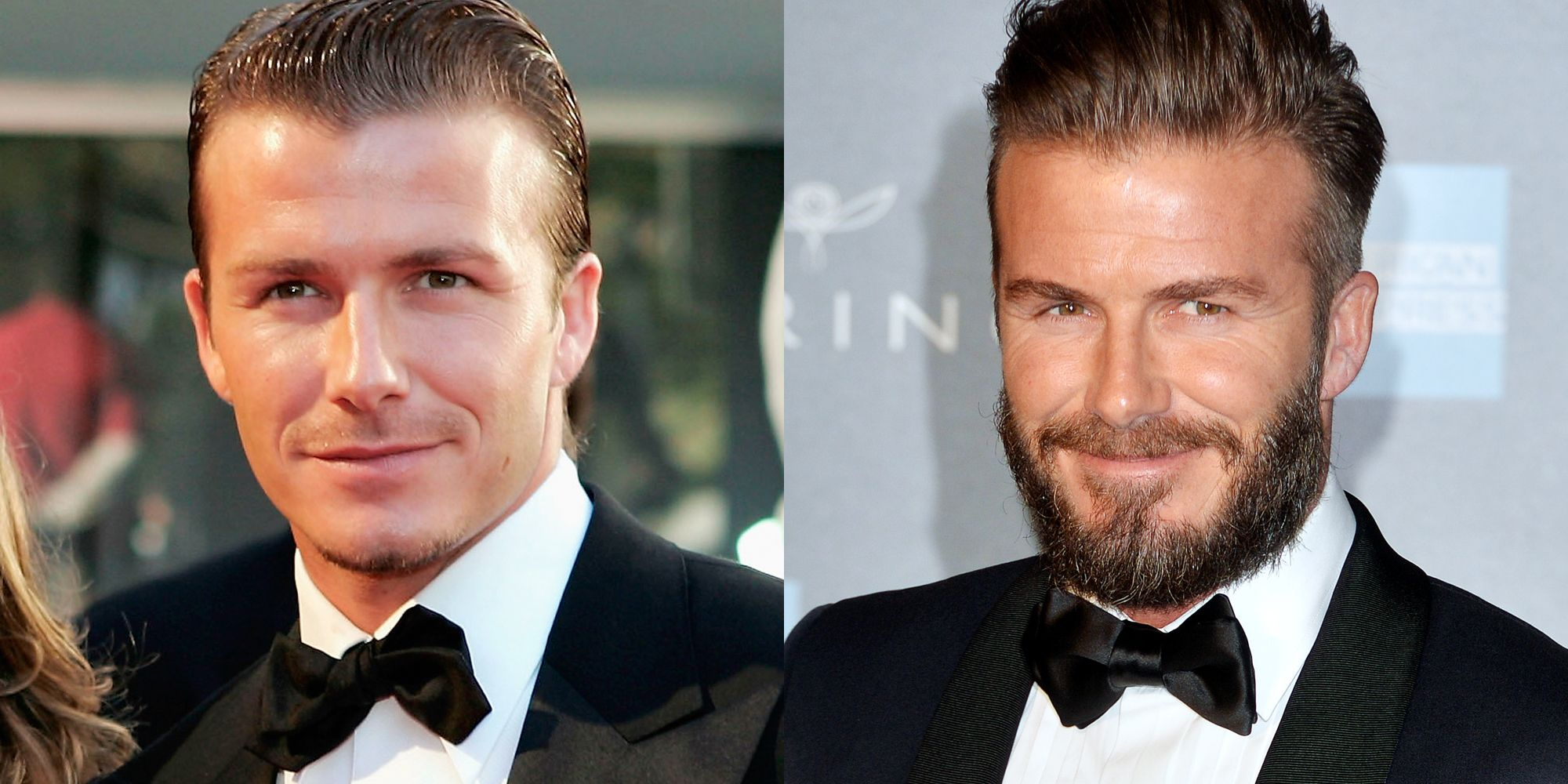 17 Hot Celebrities With Beards Best Before And After Celebrity