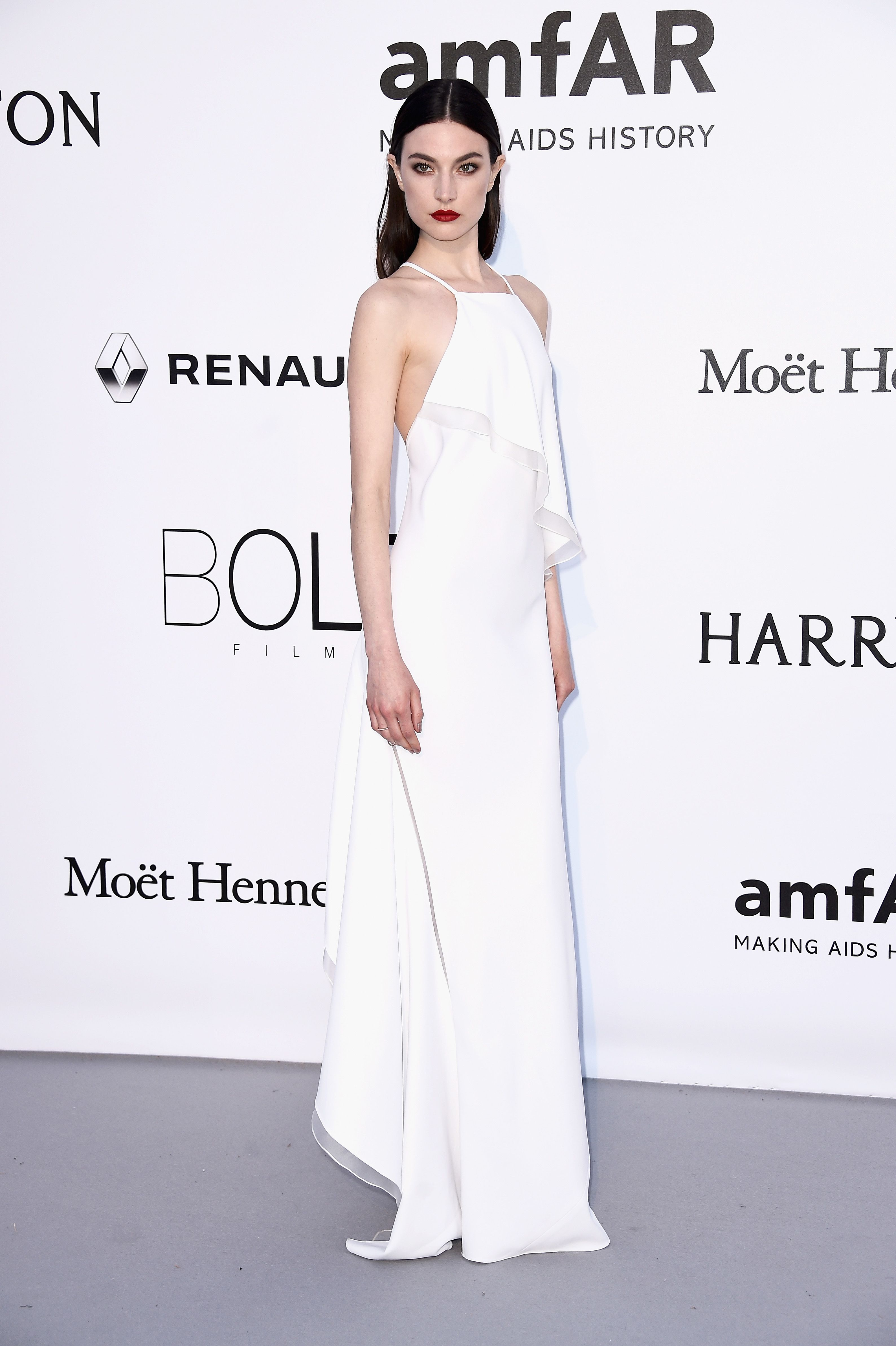 photo 20 Next-Level Gowns From the Cannes amfARGala