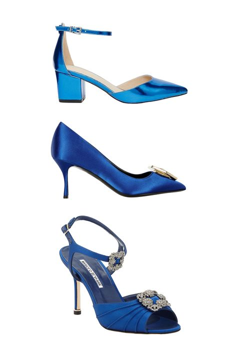 "<p>ASOS Space Pointed Heels, $62; <a href=""http://us.asos.com/ASOS-SPACE-Pointed-Heels/18zfln/?iid=5931082&cid=4172&Rf989=5025,5032,5029,5020&Rf-200=3&sh=0&pge=0&pgesize=204&sort=-1&clr=Cobaltmetallic&totalstyles=67&gridsize=3&mporgp=L0FTT1MvQVNPUy1TUEFDRS1Qb2ludGVkLUhlZWxzL1Byb2Qv"" target=""_blank"">asos.com</a></p><p><a href=""http://us.asos.com/ASOS-SPACE-Pointed-Heels/18zfln/?iid=5931082&cid=4172&Rf989=5025,5032,5029,5020&Rf-200=3&sh=0&pge=0&pgesize=204&sort=-1&clr=Cobaltmetallic&totalstyles=67&gridsize=3&mporgp=L0FTT1MvQVNPUy1TUEFDRS1Qb2ludGVkLUhlZWxzL1Byb2Qv"" target=""_blank""></a>Nicholas Kirkwood jewel Eden Hexagon Pump, £542; <a href=""http://www.nicholaskirkwood.com/product/view/5744"" target=""_blank"">nicholaskirkwood.com</a></p><p><span style=""line-height: 1.6em; background-color: initial;"">Manolo Blahnik Topos Crystal Buckle Evening Sandal, $975; </span><a href=""http://www.bergdorfgoodman.com/Manolo-Blahnik-Topos-Crystal-Buckle-Evening-Sandal/prod112010057_cat50001__/p.prod?icid=&searchType=EndecaDrivenCat&rte=%2Fcategory.service%3FitemId%3Dcat50001%26pageSize%3D120%26No%3D0%26refinements%3D721&eItemId=prod112010057&cmCat=product"" target=""_blank"" style=""line-height: 1.6em; background-color: initial;"">bergdorfgoodman.com</a><br></p>"