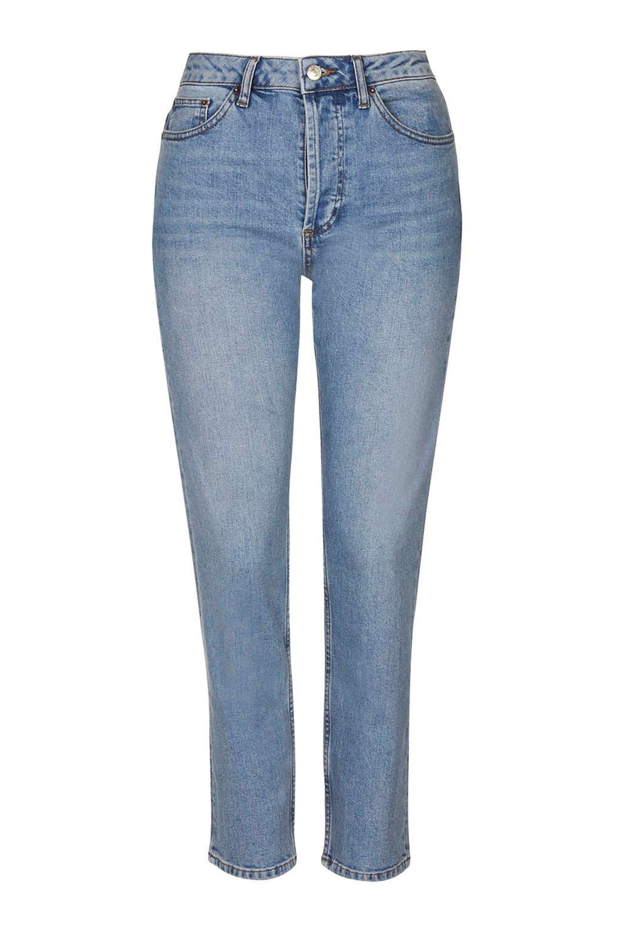 Womens Eve Classic Blue Vintage Boyfriend Jeans Wood Wood Cheap The Cheapest Clearance How Much Clearance Fast Delivery TQxu6vs