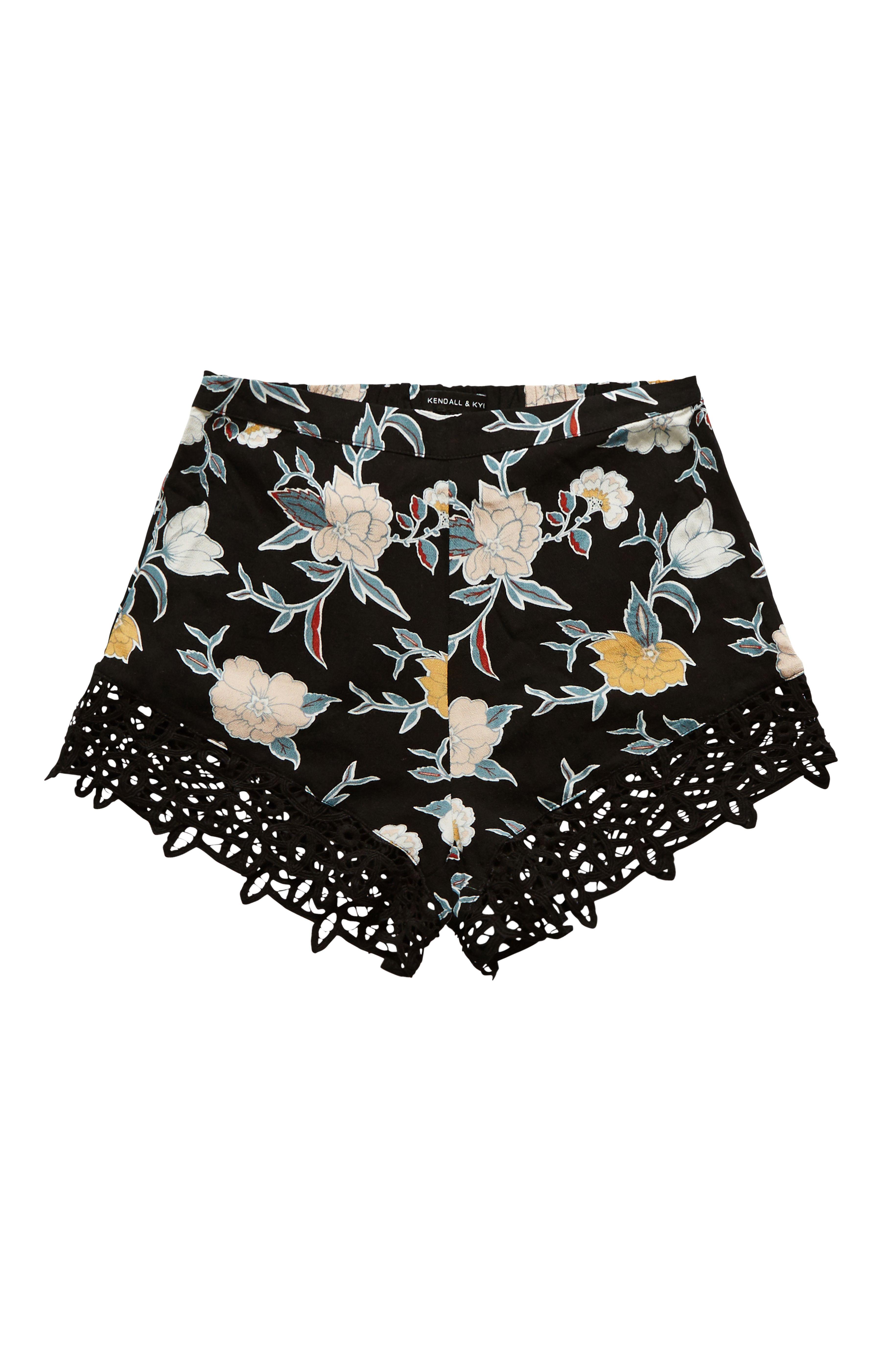 edd3b051d3 Black Jean Skirt Pacsun   Saddha