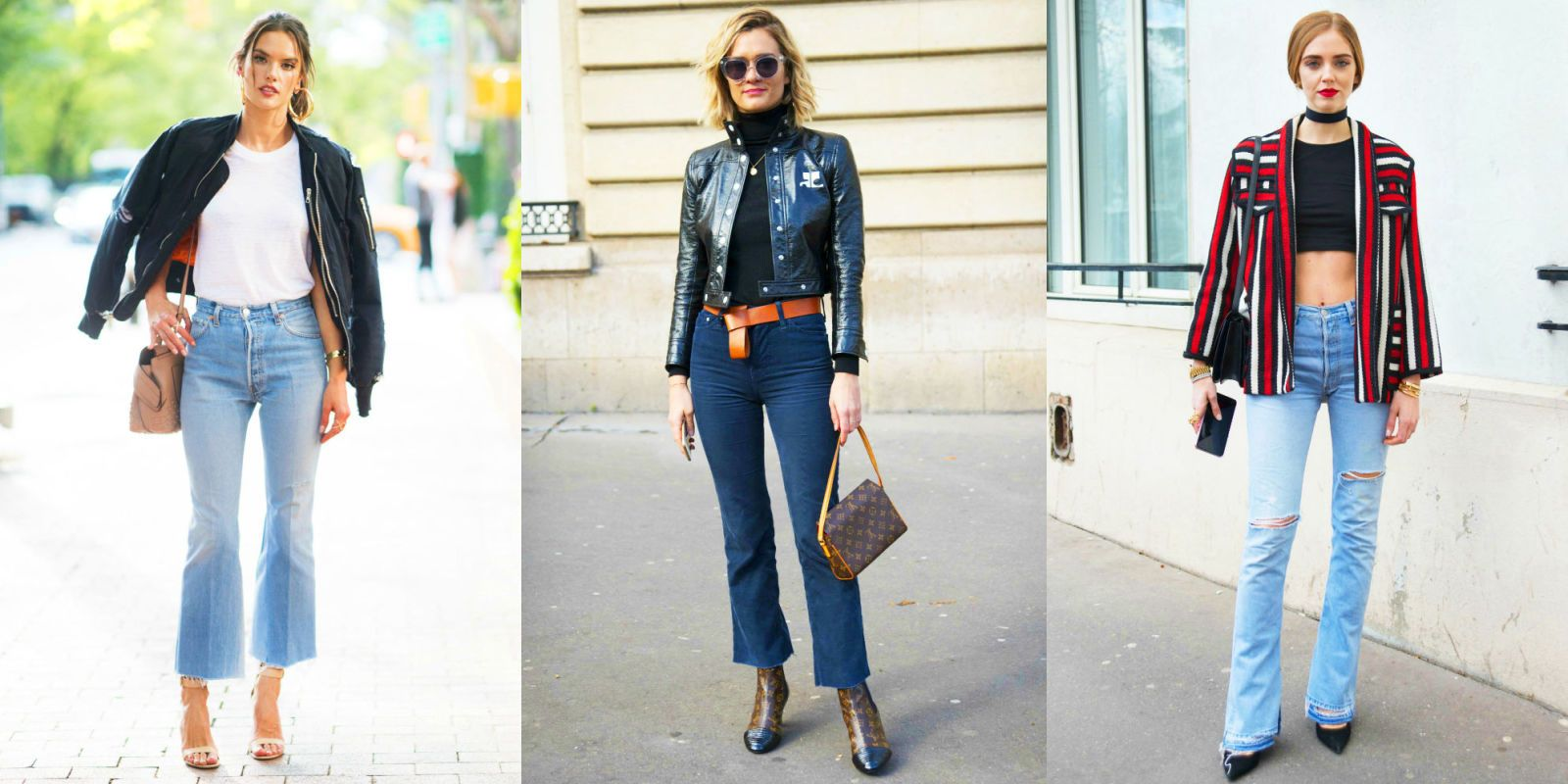 How to style bootcut jeans 2016