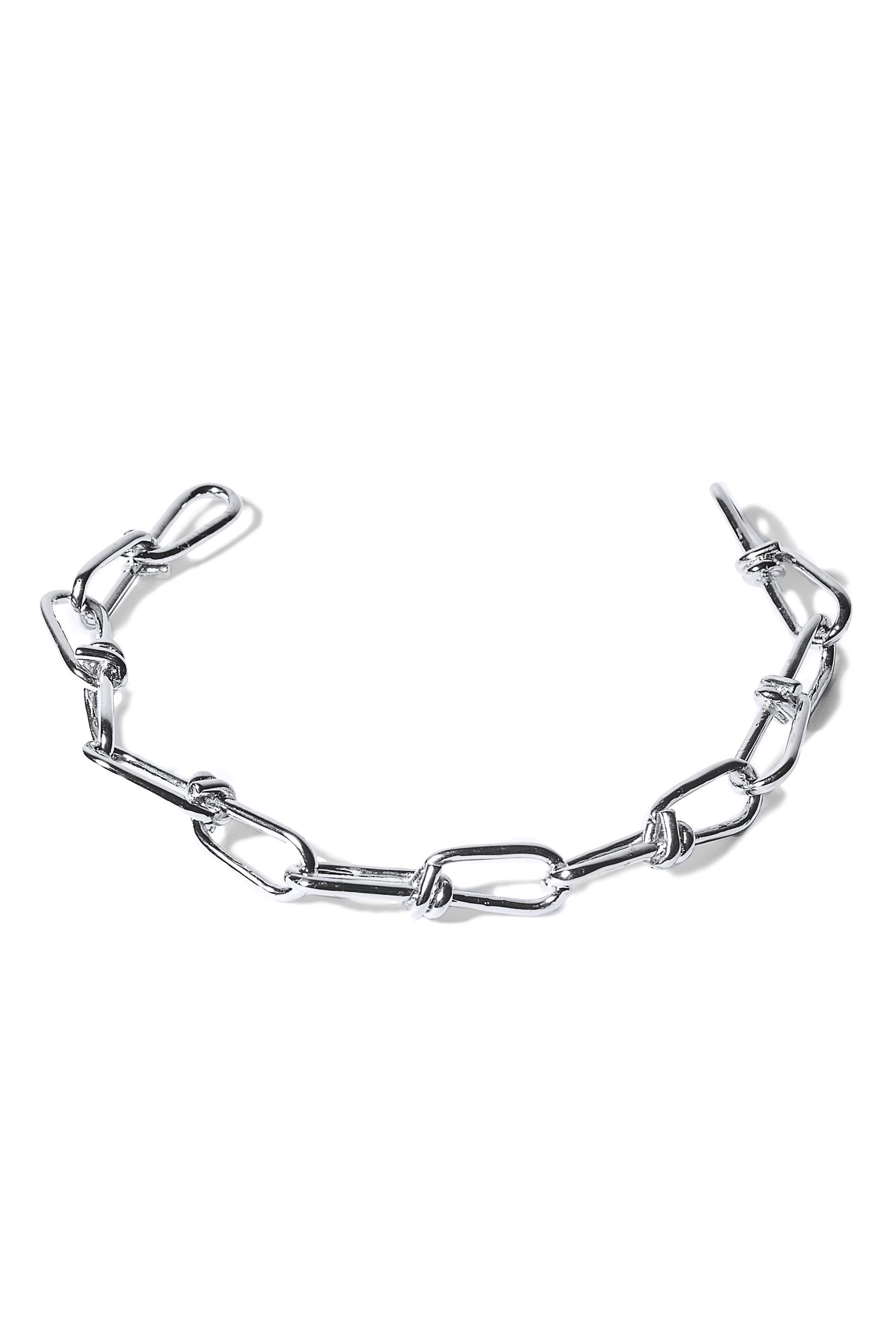 "<p>Annelise Michelson Wire Choker, €500; <a href=""http://www.annelisemichelson.com/wire/choker"" target=""_blank"">annelisemichelson.com</a></p>"