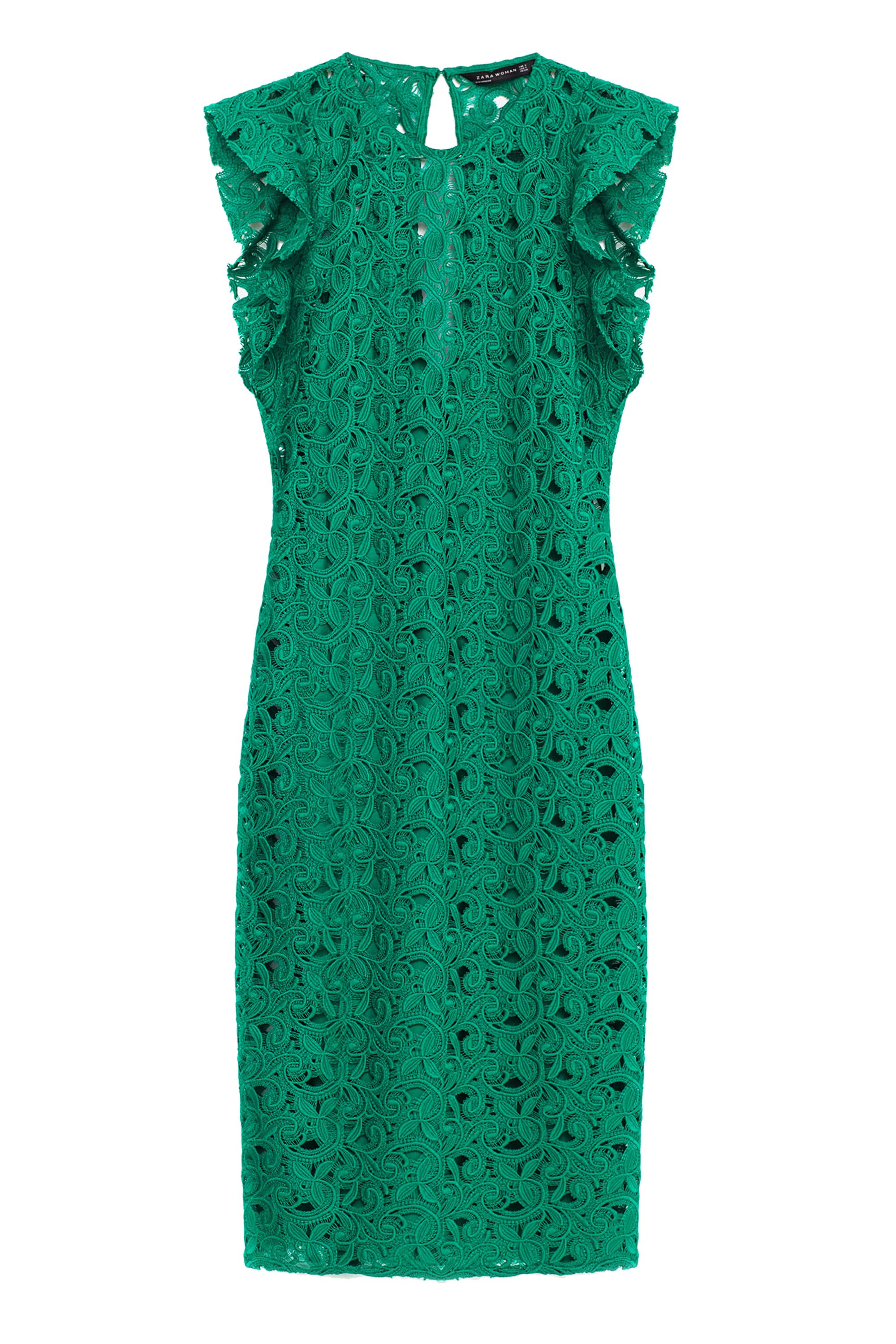 20 Lace Dresses for a Summer Party - Best Lace Dresses for Women 2016