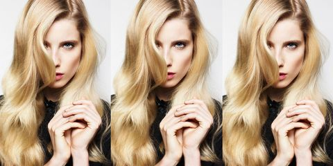 6 Secrets to Make Your Hair Look Thicker