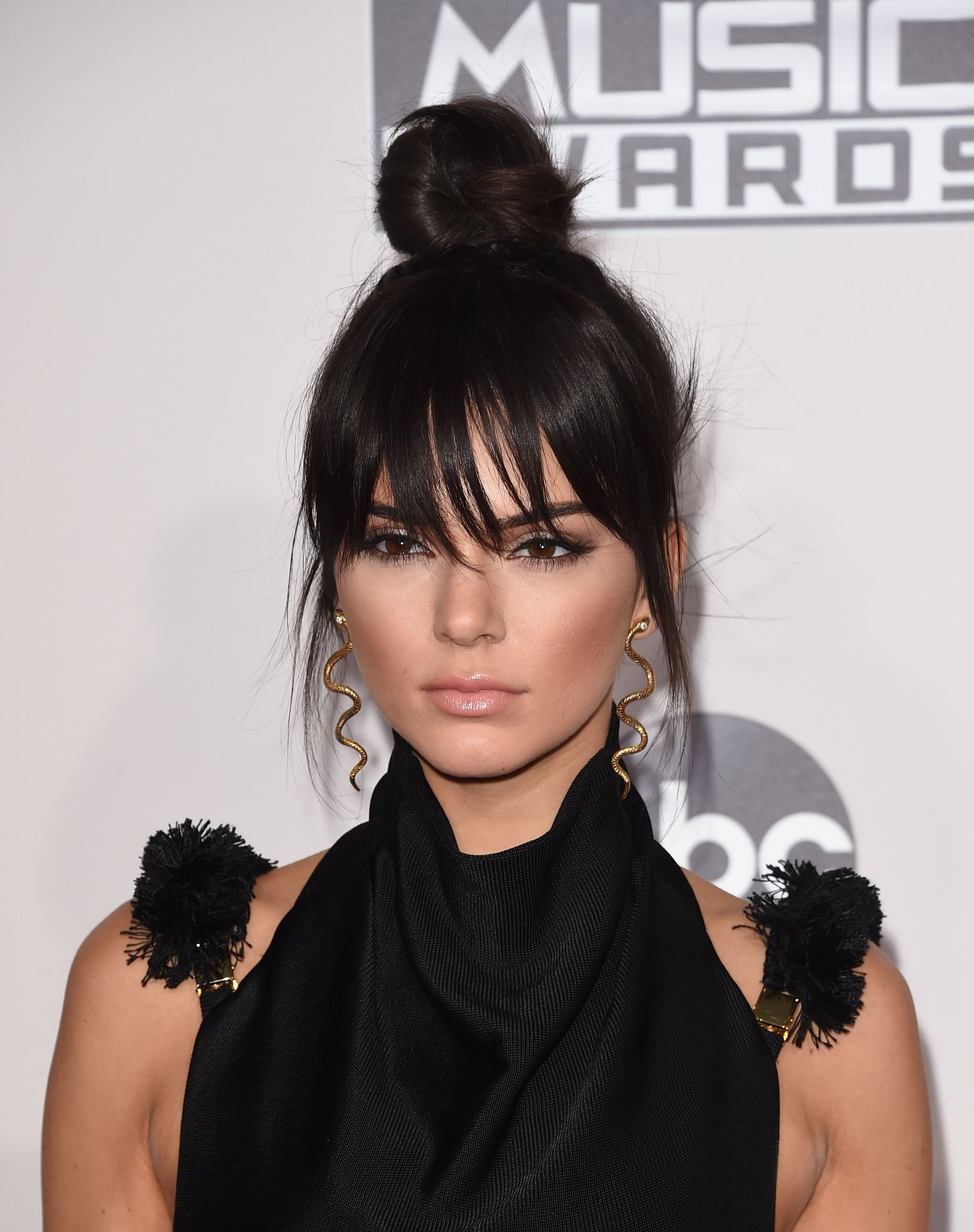 112 Hairstyles With Bangs You Ll Want To Copy Celebrity Haircuts