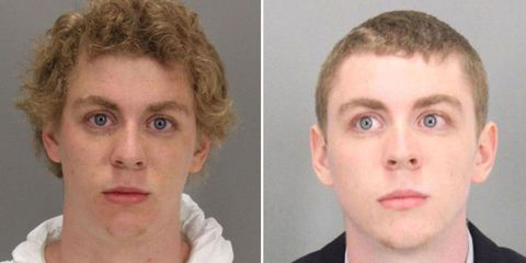 Read the Infuriating Letter Brock Turner's Ex-Girlfriend Wrote in His Defense
