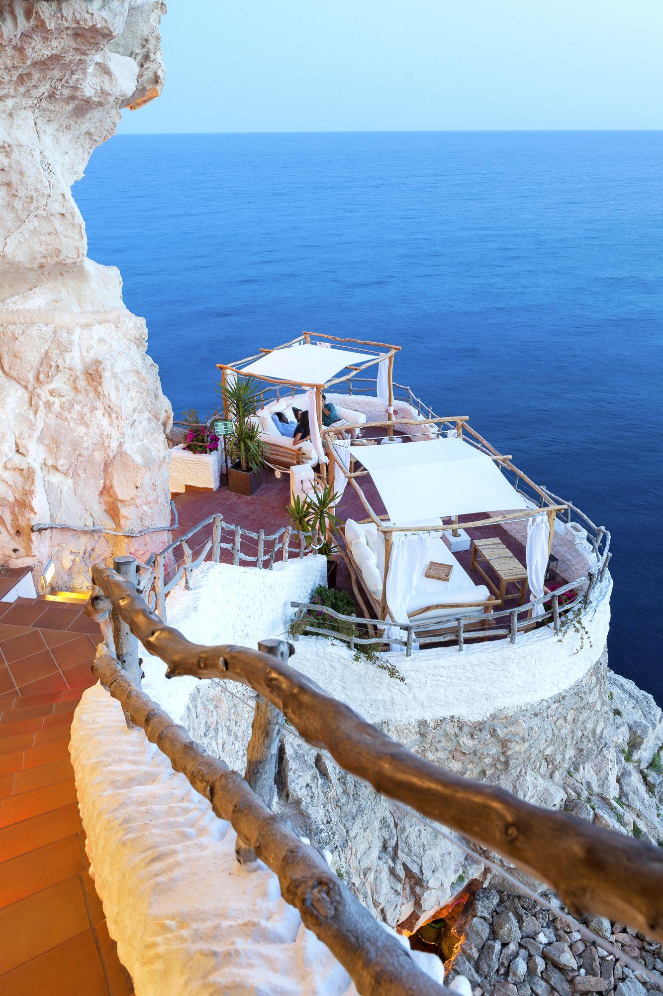 Skip Ibiza for this Lower-Key, Lesser-Known Island Destination