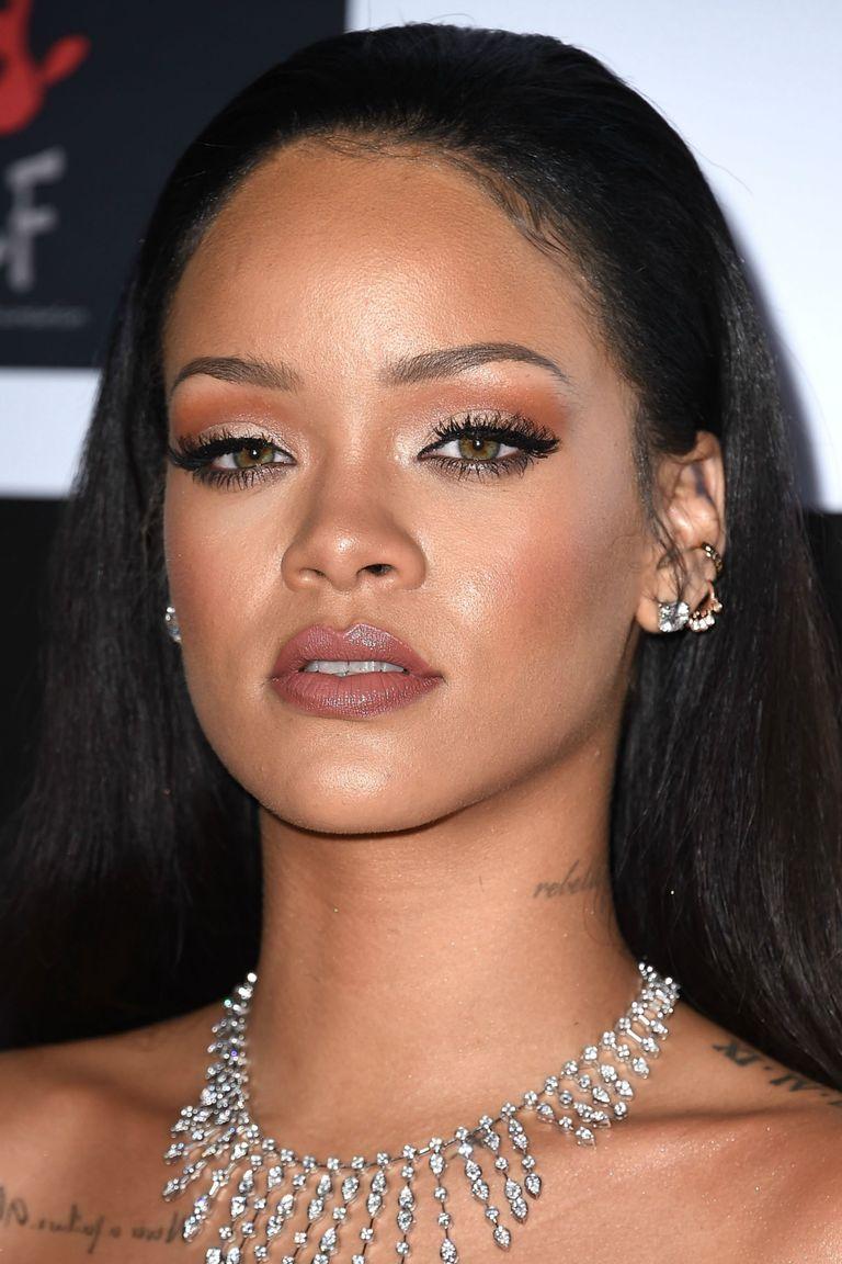 Mac pink eyeshadow