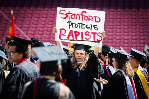 Hear From the Students Who Protested Brock Turner's Sentencing