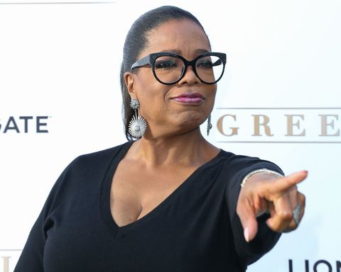 Oprah S Eye Glasses Are The Best Oprah S Glasses Brands