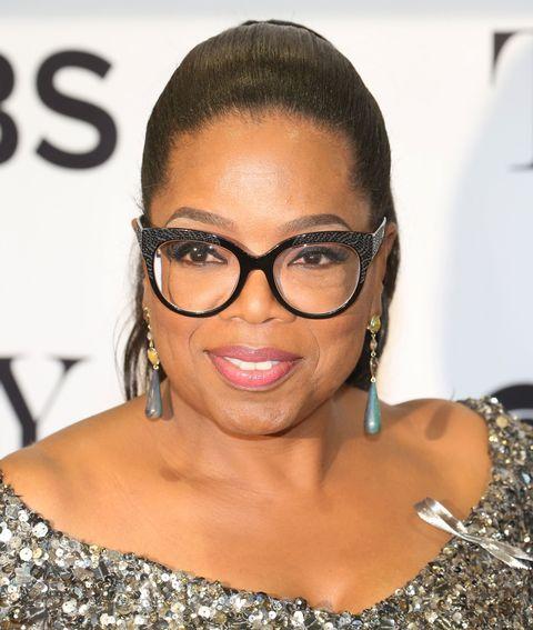 bc6d93c9757 Oprah s Eye Glasses Are The Best - Oprah s Glasses Brands