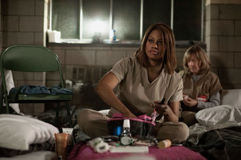 Orange is the New Black Gets Prison Beauty Culture Right (and I Should Know)