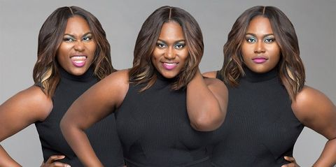 How Danielle Brooks Went From Braiding Hair for $25 to Broadway and 'Orange Is the New Black'