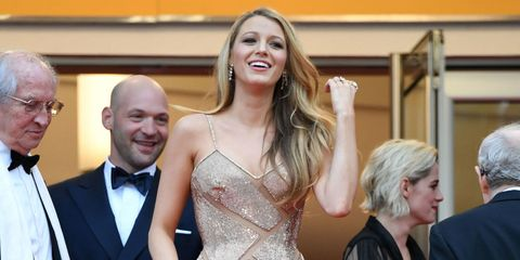 12 Things Blake Lively Did to Get the Body She Has Now