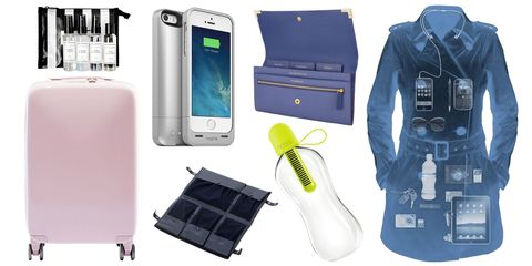 8 Travel Essentials That Will Make Life Easier