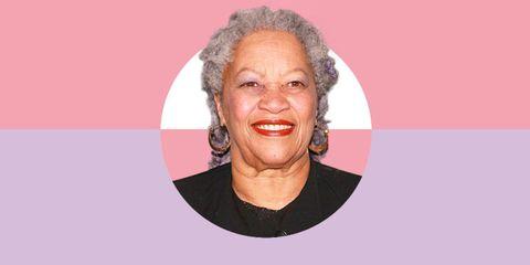 Toni Morrison: Writing Is a Dangerous Pursuit
