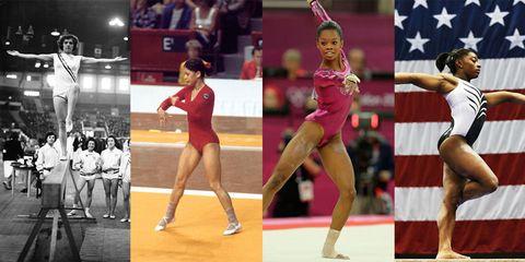 Human leg, Sportswear, Performing arts, Entertainment, Competition event, Gymnastics, Sports, Thigh, Championship, Individual sports,