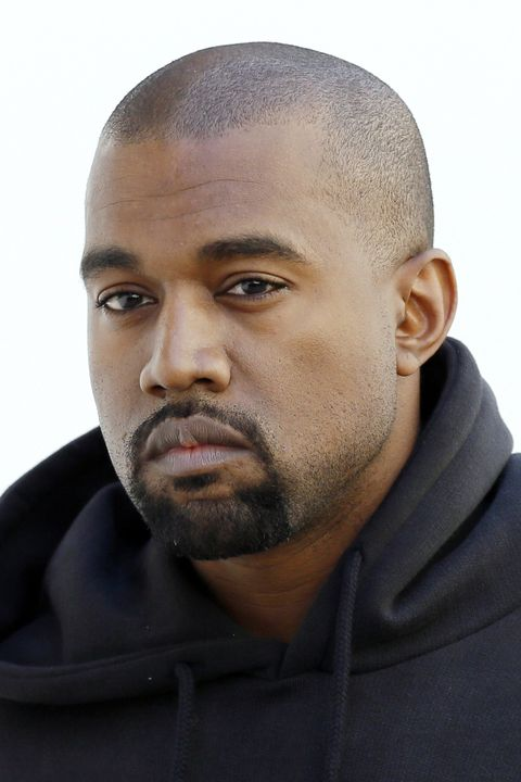 13 Naked Celebrities In Kanyes Famous Video - Guide To Kanye Famous Video-8267