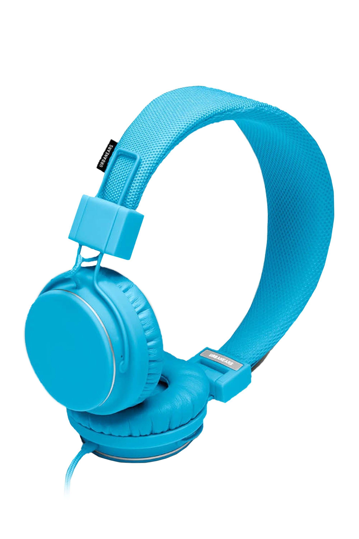 13 Cool Headphones Best That Double As Fashion Accessories Urbanears Plattan Ii Snow Blue