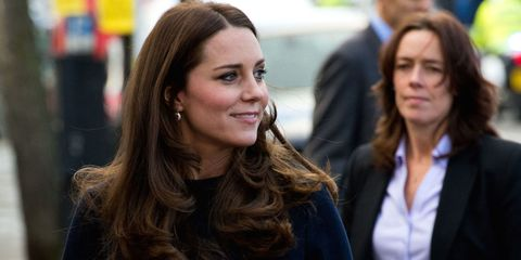 Kate Middleton's Hair Stylist on the $13 Secret Behind Her Amazing Locks