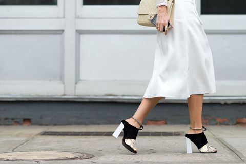 The Secret Website Where Fashion Insiders Buy Their Designer Shoes
