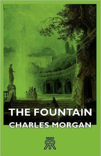 "<p>Inspired by Charles Morgan's own station in Holland during World War I, <em><a href=""https://www.amazon.com/Fountain-Charles-Morgan/dp/1443722138?ie=UTF8&*Version*=1&*entries*=0"" target=""_blank"">The Fountain</a> </em>is the story of a British officer's affair with a German officer's wife. </p>"