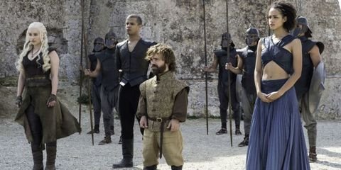 The 'Game of Thrones' Bosses Just Confirmed How Many Seasons are Left