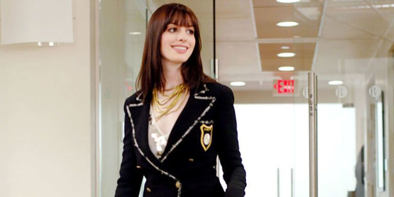 5 Things You Didn T Know About The Costumes From The Devil Wears Prada